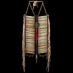Типичные украшения Равнинных индейцев